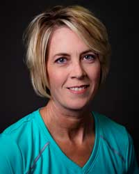 Jeanne Kaiser, Oncology Nurse Navigator