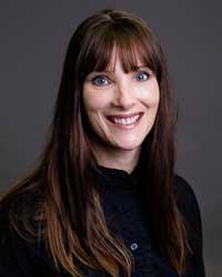Physician Assistant, Amy Fluit