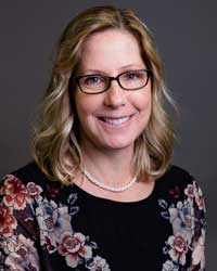 Physician Assistant, Michelle Chaussee