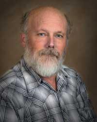 David Barnes, M.D.