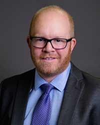 Dr. Matthew Krell